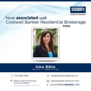 Gina Bible