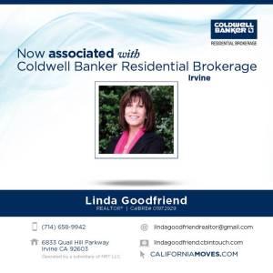 Linda Goodfriend